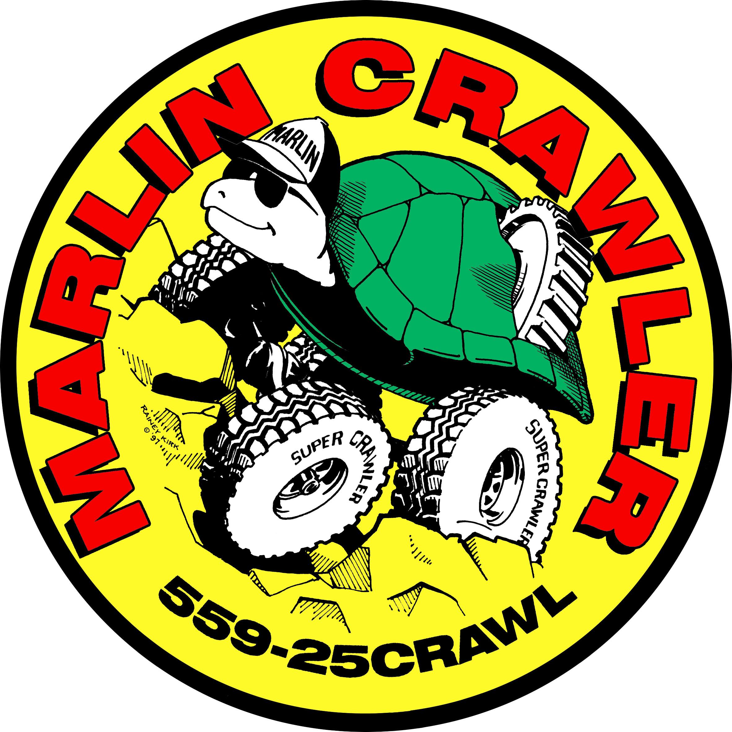 http://www.beadlok.com/Logo/Marlin%20Crawler%20-%20Turtle%20Logo.jpg