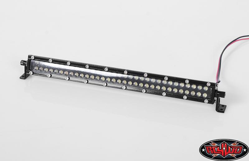Rc4wd 110 high performance led light bar 150mm 6 z e0061 reciever description aloadofball Images