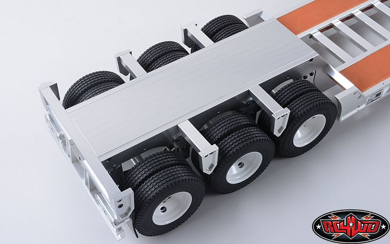 Rc4wd 1 14 Lowboy Trailer