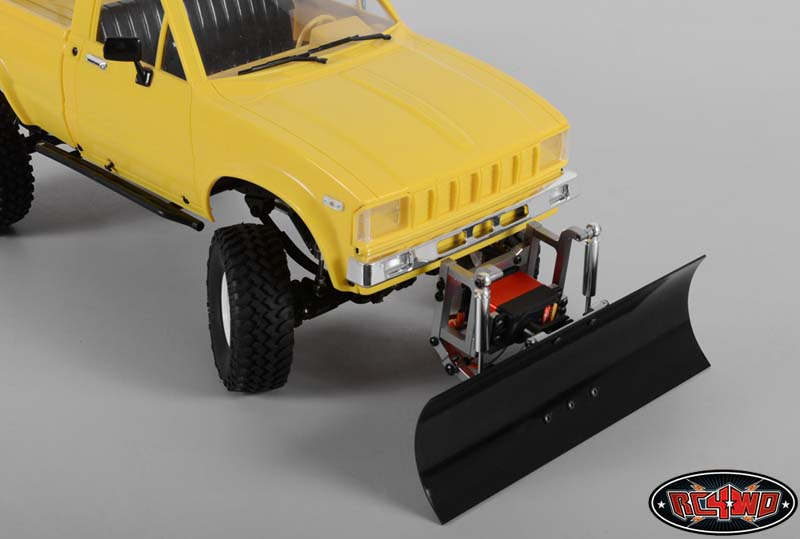 Rc4wd Blade Snow Plow
