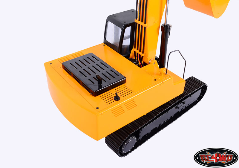 remote control excavators for adults with 131005464496 on Pro 487 besides Mini Kids Excavator With Grapple For 60280078006 further Watch additionally Cat Rc Excavator For Adults also 131005464496.