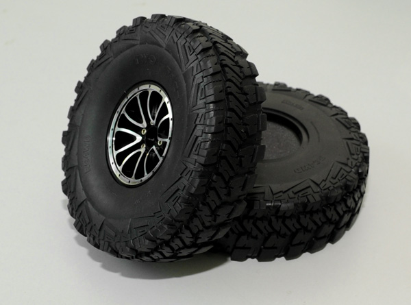 how to tell if you have directional tires