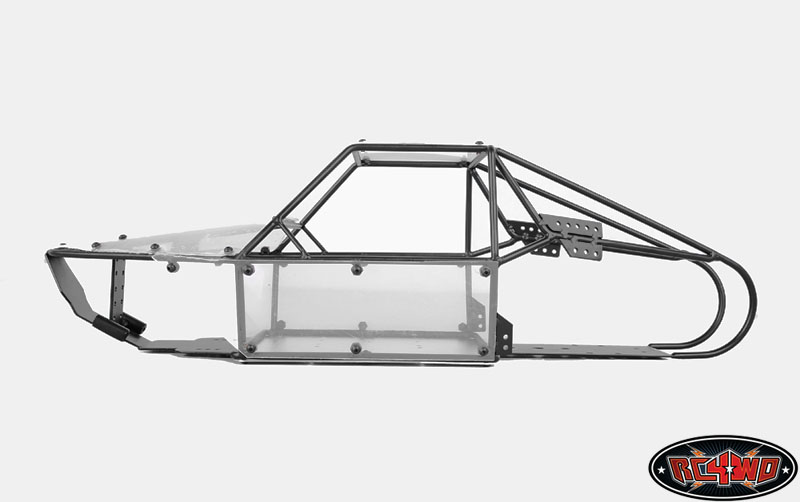 how to build a 2 seater go kart frame
