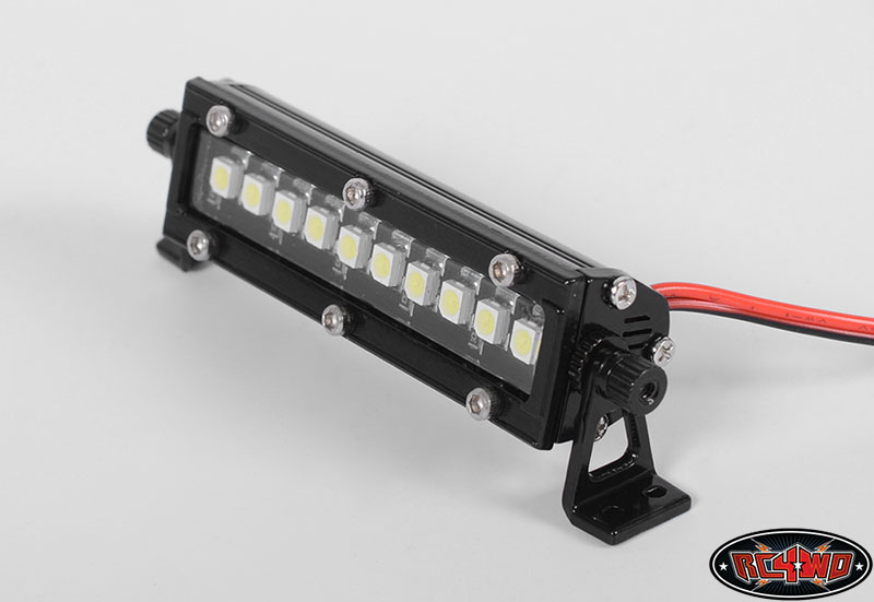 RC4WD 1/10 High Performance SMD LED Light Bar (50mm/2″) – scaleRCBuzz