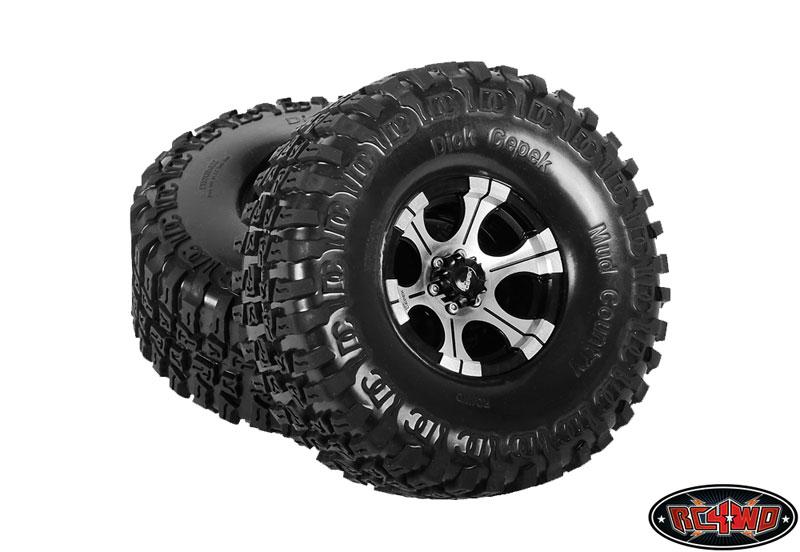 Dick Cepek Truck Tires 110