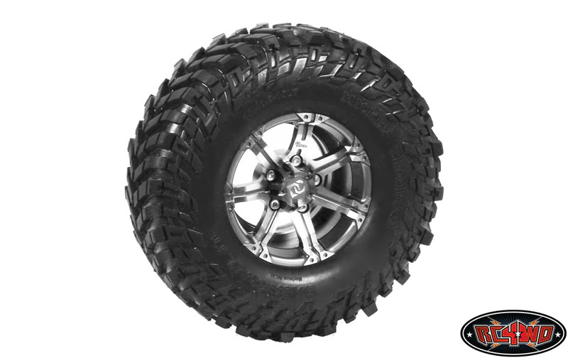 Dick Cepek Fun Country Tire Review &
