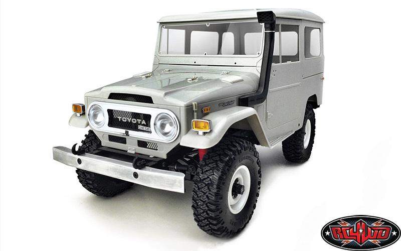 RC4WD nouveauté pour les hilux, Cruiser et Defender VVV-C0131-5