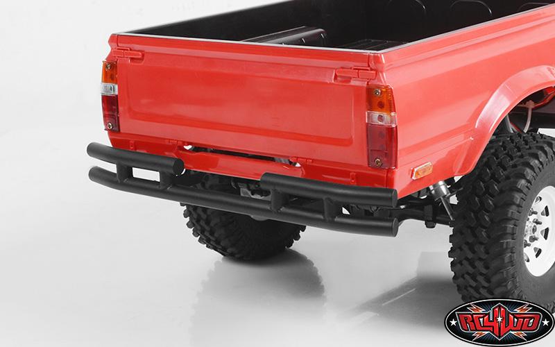 RC4WD nouveauté pour les hilux, Cruiser et Defender VVV-C0109-4