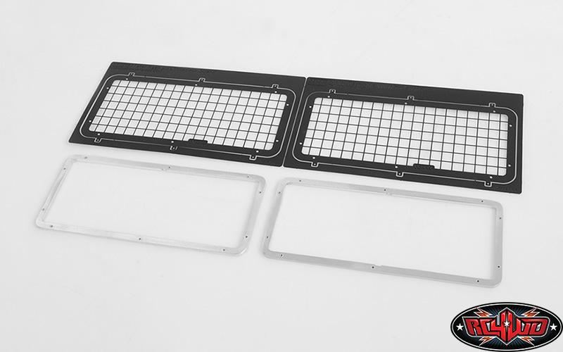 RC4WD nouveauté pour les hilux, Cruiser et Defender VVV-C0121-1