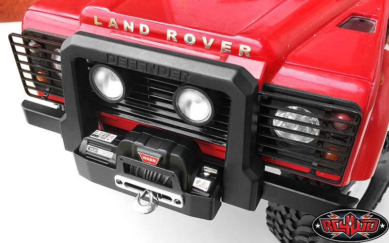 RC4WD nouveauté pour les hilux, Cruiser et Defender VVV-C0125-9