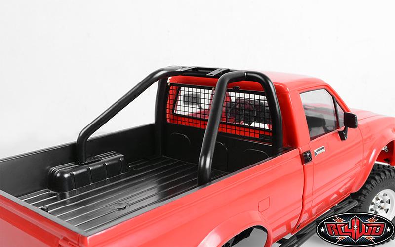 RC4WD nouveauté pour les hilux, Cruiser et Defender VVV-C0106-6