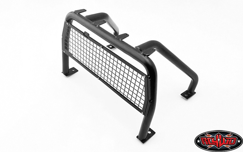 [nouveauté] RC4WD Steel Tube Rollbar Rack for TF2 Mojave VVV-C0108-1