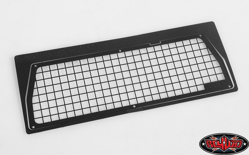 [nouveauté] RC4WD Steel Tube Rollbar Rack for TF2 Mojave VVV-C0108-2