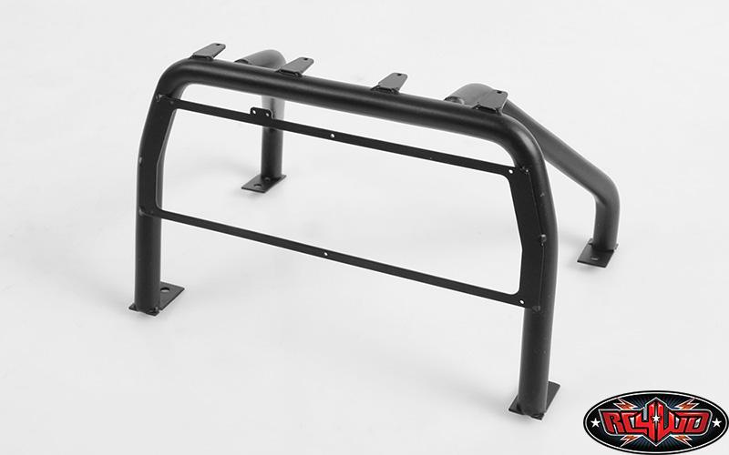 [nouveauté] RC4WD Steel Tube Rollbar Rack for TF2 Mojave VVV-C0108-3