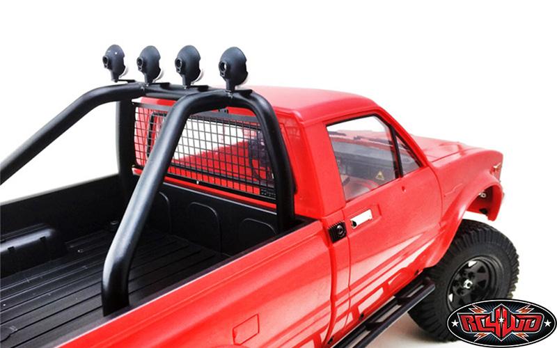 RC4WD nouveauté pour les hilux, Cruiser et Defender VVV-C0108-6