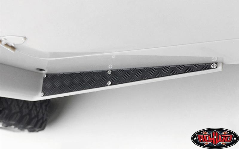 RC4WD nouveauté pour les hilux, Cruiser et Defender VVV-C0129-3