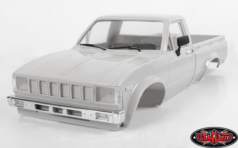 [nouveauté] RC4WD Mojave II body Z-B0084-1