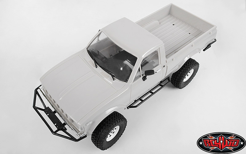 [nouveauté] RC4WD Mojave II body Z-B0084-11