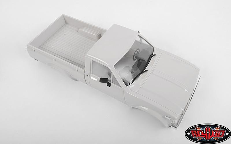 [nouveauté] RC4WD Mojave II body Z-B0084-2