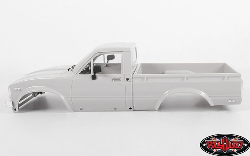 [nouveauté] RC4WD Mojave II body Z-B0084-3