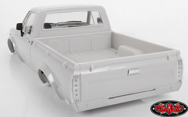 [nouveauté] RC4WD Mojave II body Z-B0084-4