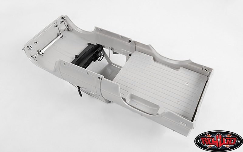 [nouveauté] RC4WD Mojave II body Z-B0084-5