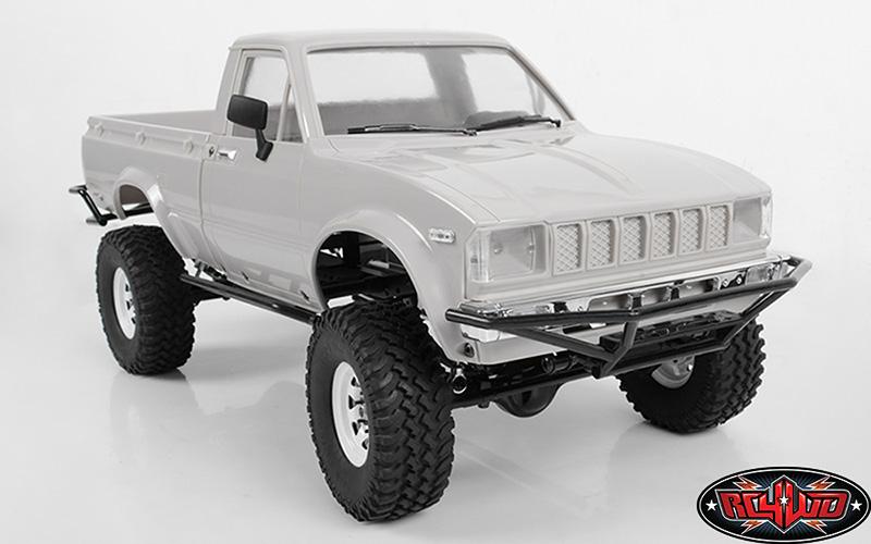 [nouveauté] RC4WD Mojave II body Z-B0084-8