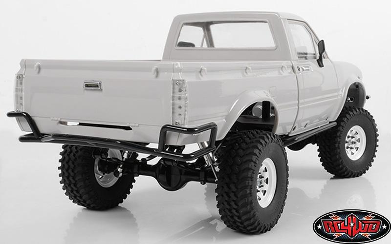 [nouveauté] RC4WD Mojave II body Z-B0084-9