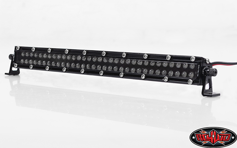 RC4WD KC HiLiTES 1/10 C Series High Performance LED Light Bar (150mm ...
