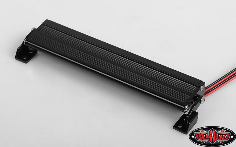 Rc4wd 110 baja designs s8 led light bar 120mm aloadofball Image collections