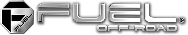 RC4WD Fuel Offroad Hostage 2.2 Beadlock Wheels FUEL