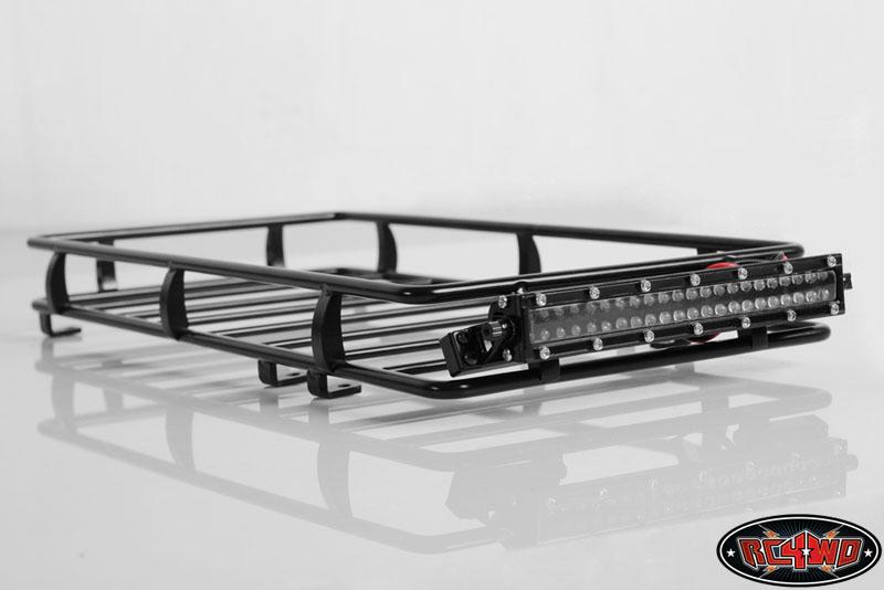 Light bar mount for roof rack ver 1 httpsbeadlokproductimages33mm aloadofball Images