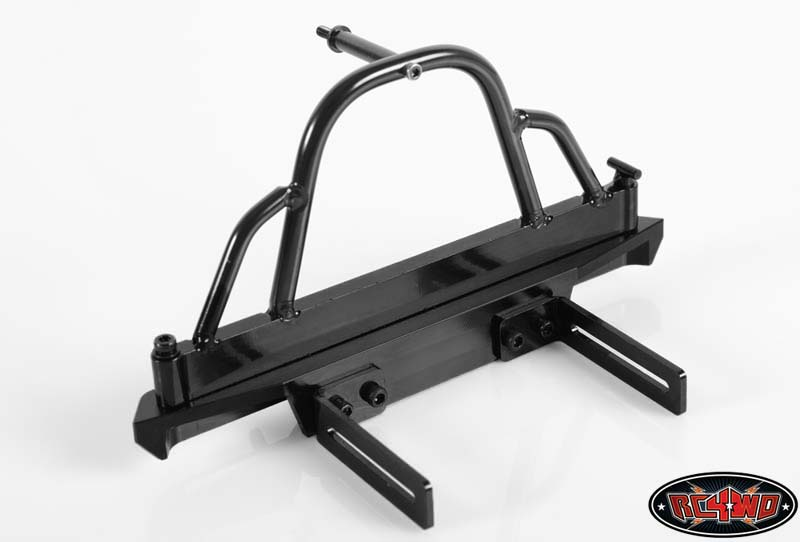 Universal Rear Bumper Mounts To Fit Axial Scx10