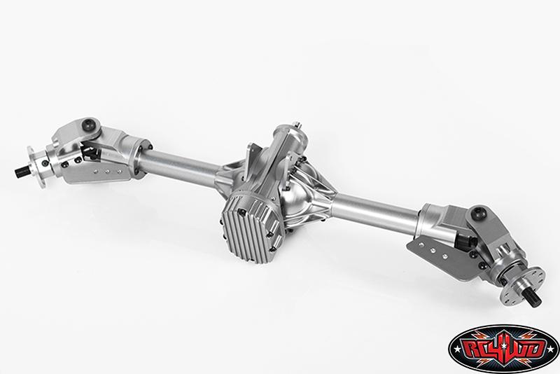 Scale Rc Sprint Car Parts