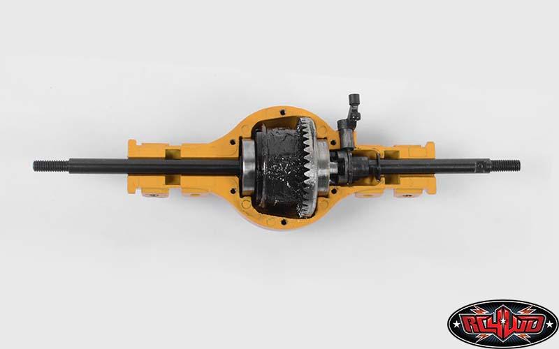 Straight Truck Axle Weights : Armageddon steel straight axle shaft